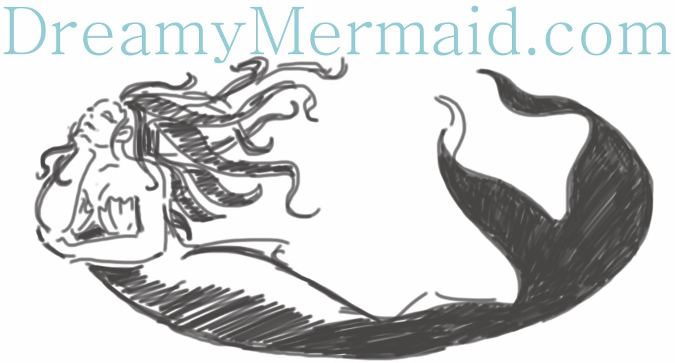 DreamyMermaid.com